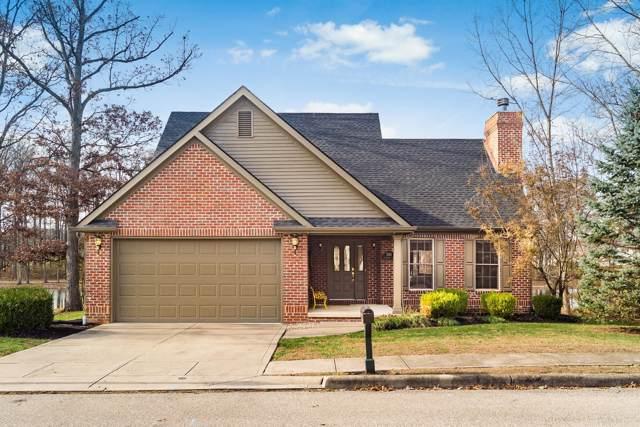 261 Shepherd Lane, Marysville, OH 43040 (MLS #219043960) :: Signature Real Estate