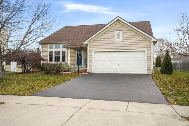 1987 Twin Flower Circle, Grove City, OH 43123 (MLS #219043984) :: Signature Real Estate