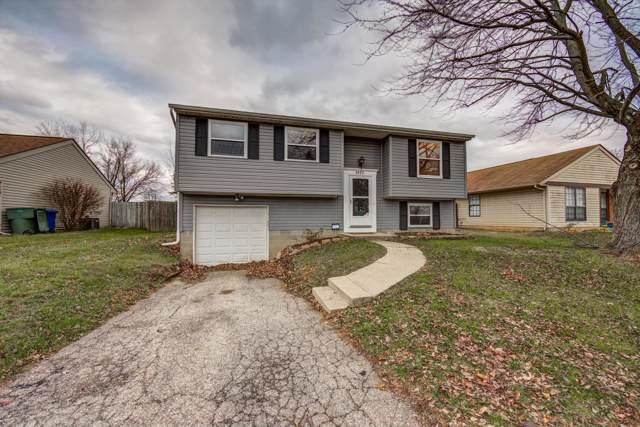 1077 Tobi Drive, Columbus, OH 43207 (MLS #219044002) :: Core Ohio Realty Advisors