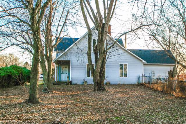 8450 NE Plain City Georgesville Road, Plain City, OH 43064 (MLS #219044008) :: Signature Real Estate