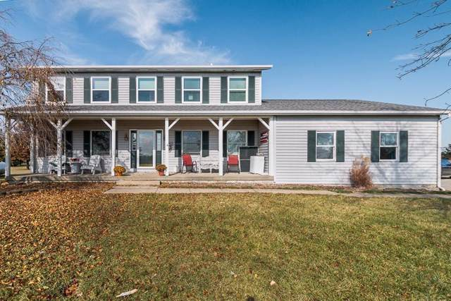 6970 Sparling Road, West Jefferson, OH 43162 (MLS #219044027) :: Core Ohio Realty Advisors