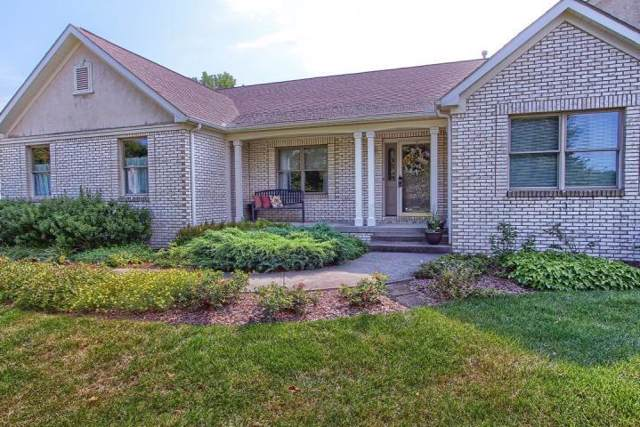 7518 Spring Mill Drive, Canal Winchester, OH 43110 (MLS #219044029) :: Berkshire Hathaway HomeServices Crager Tobin Real Estate