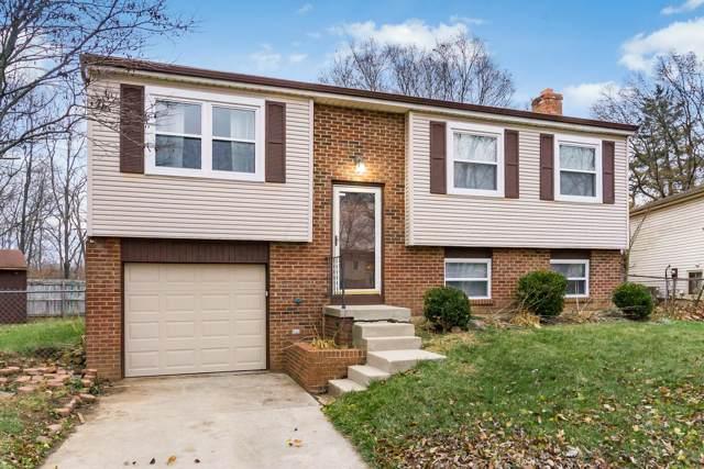 2058 Opal Lane, Grove City, OH 43123 (MLS #219044038) :: Core Ohio Realty Advisors