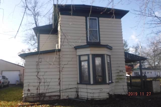 184 Park Street, Magnetic Springs, OH 43036 (MLS #219044056) :: RE/MAX ONE