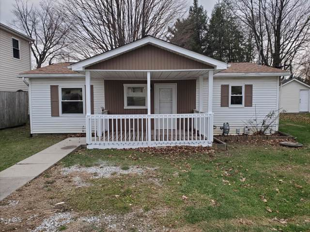 1710 Graylock Street, Lancaster, OH 43130 (MLS #219044063) :: Signature Real Estate