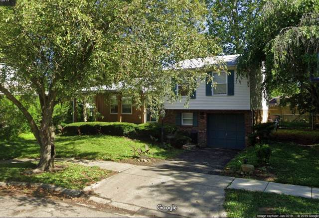 2903 Silverton Court, Columbus, OH 43232 (MLS #219044071) :: RE/MAX ONE