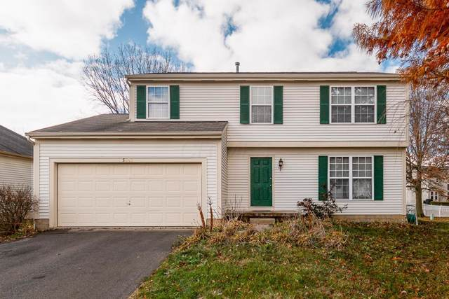 5886 Privilege Drive, Hilliard, OH 43026 (MLS #219044089) :: Shannon Grimm & Partners Team