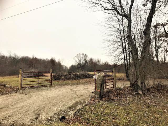 0 Mill Dam Road, Hebron, OH 43025 (MLS #219044090) :: Signature Real Estate