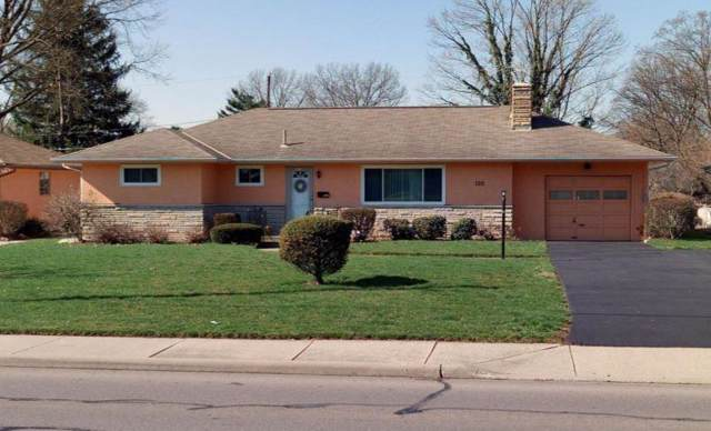 1311 College Avenue, Columbus, OH 43209 (MLS #219044094) :: Susanne Casey & Associates