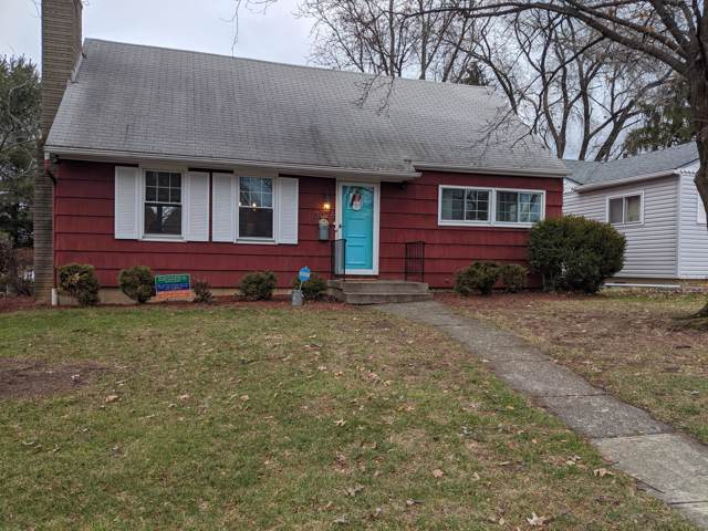 3026 E Mound Street, Columbus, OH 43209 (MLS #219044125) :: Huston Home Team