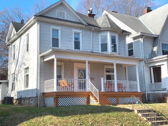 515 Kibler Avenue, Newark, OH 43055 (MLS #219044161) :: CARLETON REALTY