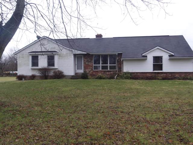 7351 Palmer Road SW, Pataskala, OH 43062 (MLS #219044177) :: Berkshire Hathaway HomeServices Crager Tobin Real Estate