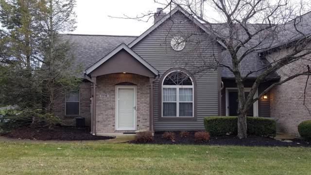7716 Redman Lane, Reynoldsburg, OH 43068 (MLS #219044205) :: Susanne Casey & Associates