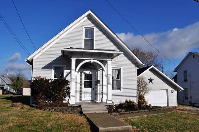 1108 W Market Street, Baltimore, OH 43105 (MLS #219044223) :: RE/MAX ONE