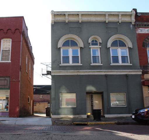 55 W Washington Street, Nelsonville, OH 45764 (MLS #219044226) :: RE/MAX ONE