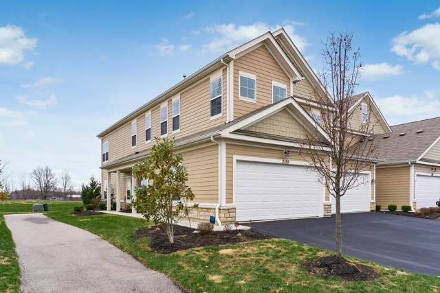 3159 Rossmore Circle, Powell, OH 43065 (MLS #219044243) :: RE/MAX ONE