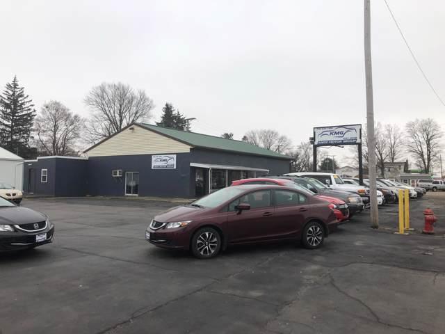 602 Harcourt Road, Mount Vernon, OH 43050 (MLS #219044262) :: Sam Miller Team