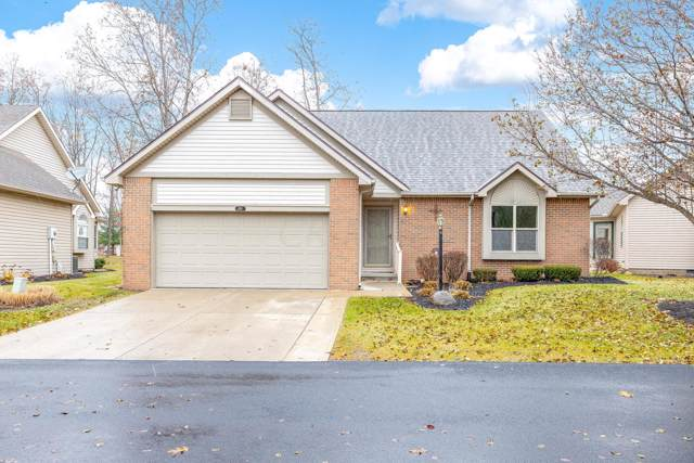 488 Woodside Place, Bellefontaine, OH 43311 (MLS #219044286) :: Core Ohio Realty Advisors