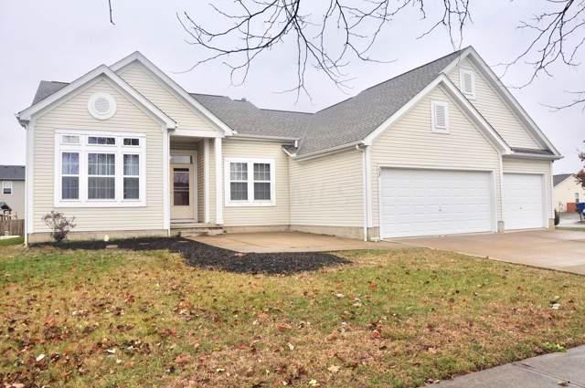 257 Bristol Drive, Delaware, OH 43015 (MLS #219044288) :: Core Ohio Realty Advisors