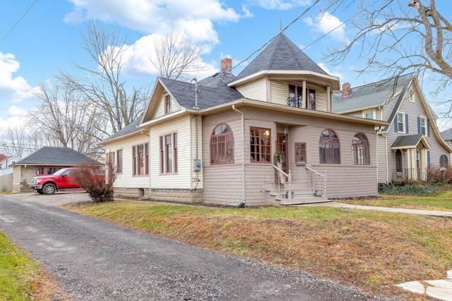 123 N Clinton Street, Richwood, OH 43344 (MLS #219044289) :: Signature Real Estate