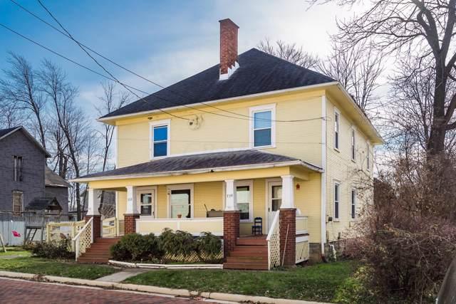 333 Holmes Place, Marion, OH 43302 (MLS #219044293) :: Susanne Casey & Associates
