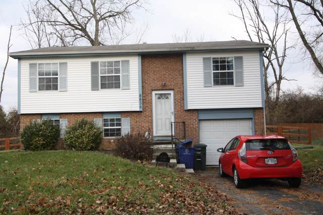 8836 Minturn Court, Powell, OH 43065 (MLS #219044294) :: Signature Real Estate