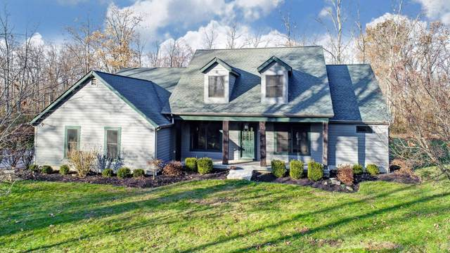 7355 Lilly Chapel Opossum Road, London, OH 43140 (MLS #219044298) :: Berkshire Hathaway HomeServices Crager Tobin Real Estate