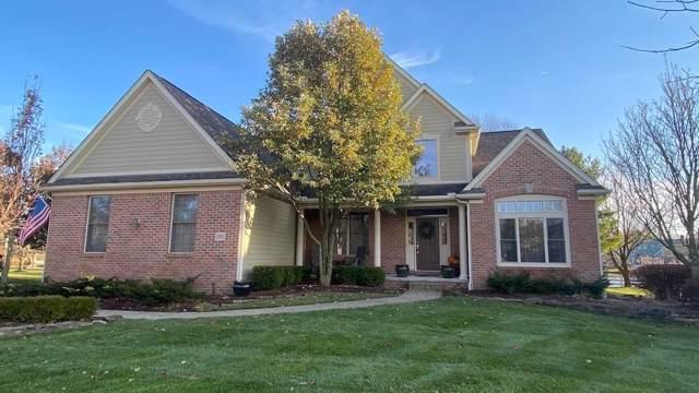 1092 Bayboro Drive, New Albany, OH 43054 (MLS #219044299) :: Keller Williams Excel
