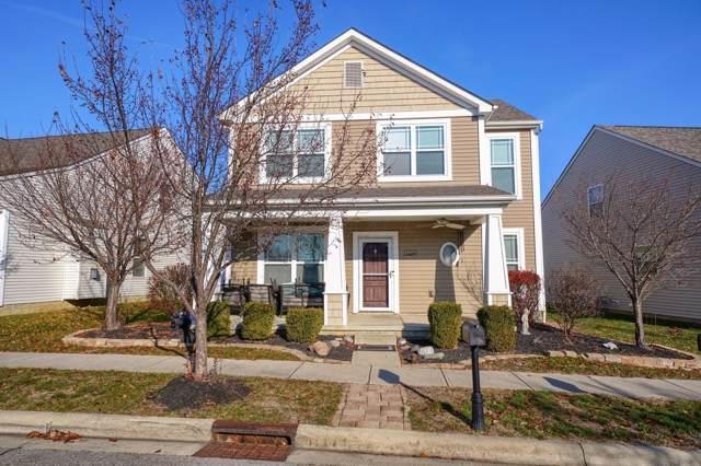 4469 Pebble Beach Drive, Grove City, OH 43123 (MLS #219044330) :: Signature Real Estate