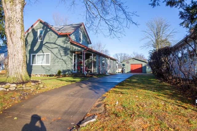 190 Letts Avenue, Sunbury, OH 43074 (MLS #219044335) :: Sam Miller Team