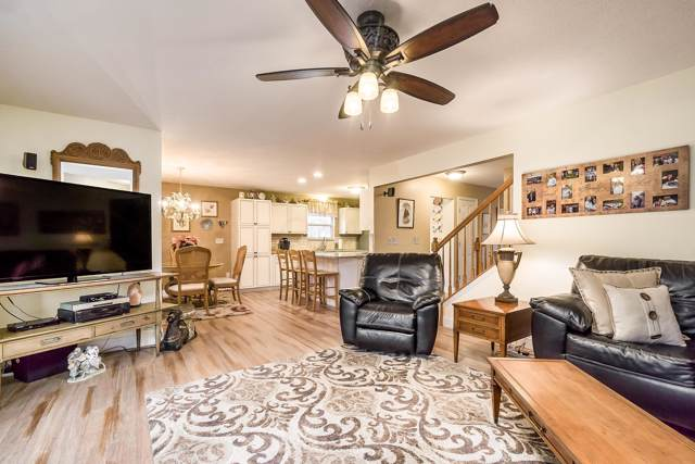 7859 Katies Way Lane, Worthington, OH 43085 (MLS #219044338) :: Signature Real Estate