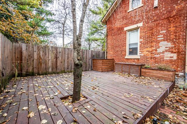 367 Berger Alley, Columbus, OH 43206 (MLS #219044361) :: Core Ohio Realty Advisors