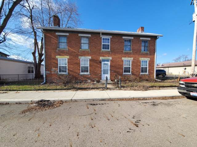 7 Front Street, Orient, OH 43146 (MLS #219044363) :: CARLETON REALTY