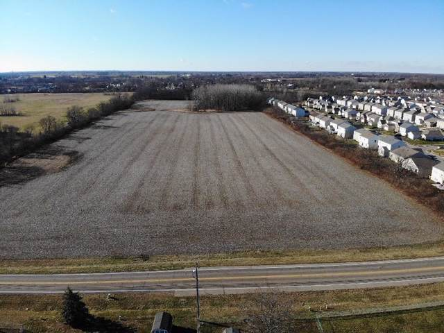 0 Galloway Road, Galloway, OH 43119 (MLS #219044397) :: Signature Real Estate