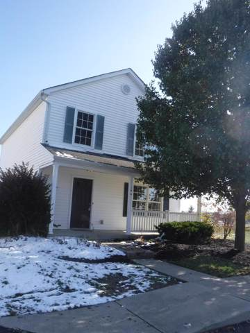 106 Shay Street, Delaware, OH 43015 (MLS #219044408) :: Signature Real Estate