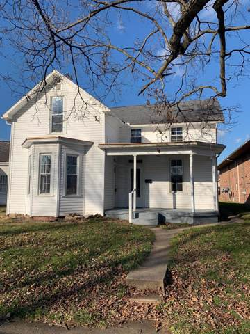 849 E Wheeling Street, Lancaster, OH 43130 (MLS #219044426) :: Signature Real Estate