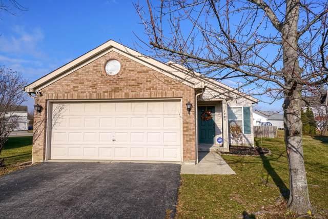 1989 Jacinth Court, Grove City, OH 43123 (MLS #219044427) :: Signature Real Estate
