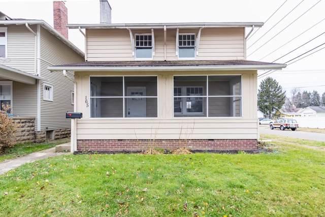165 Fairfield Avenue, Newark, OH 43055 (MLS #219044436) :: CARLETON REALTY