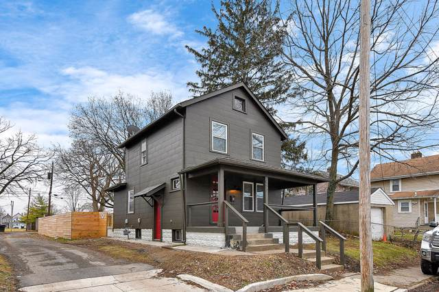 653 E Columbus Street, Columbus, OH 43206 (MLS #219044439) :: Huston Home Team