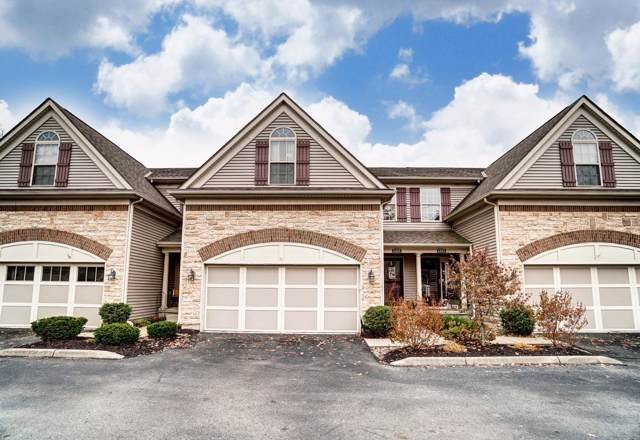 2325 Village At Bexley Drive, Columbus, OH 43209 (MLS #219044446) :: Susanne Casey & Associates