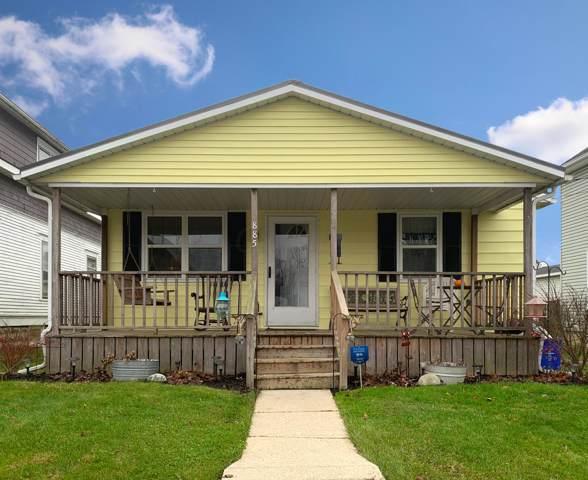 885 Congress Street, Marion, OH 43302 (MLS #219044452) :: Susanne Casey & Associates