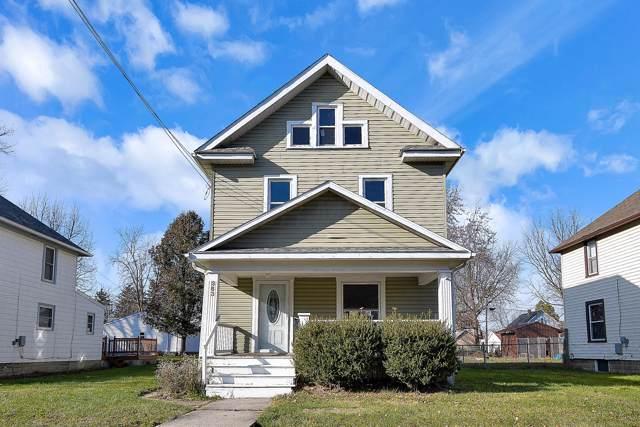 363 Hane Avenue, Marion, OH 43302 (MLS #219044454) :: Susanne Casey & Associates