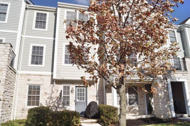 5912 Winberry Creek Drive #1003, Dublin, OH 43016 (MLS #219044457) :: Signature Real Estate