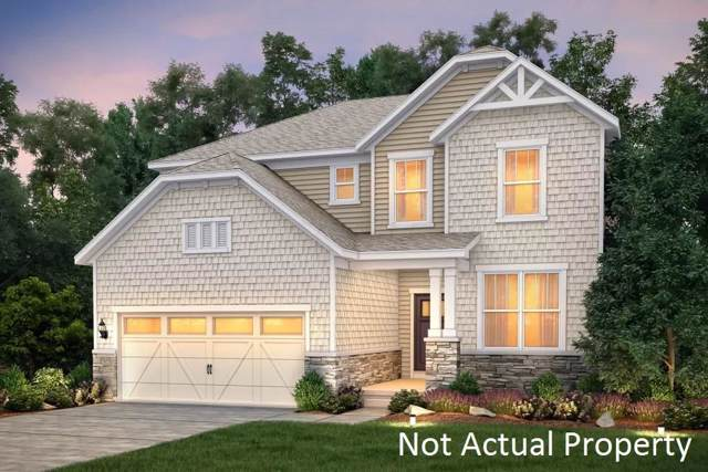 3044 Stony Bluff Drive, Powell, OH 43065 (MLS #219044480) :: Signature Real Estate