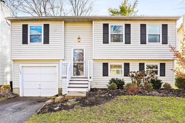 1705 Laramie Drive, Powell, OH 43065 (MLS #219044482) :: Signature Real Estate