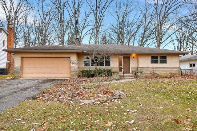 2730 Maplewood Drive, Columbus, OH 43231 (MLS #219044485) :: Shannon Grimm & Partners Team