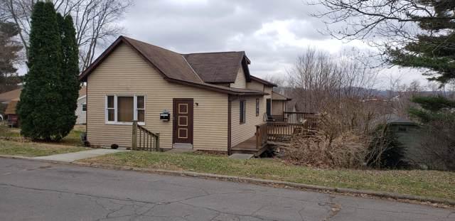 459 Ridge Avenue, Newark, OH 43055 (MLS #219044493) :: CARLETON REALTY