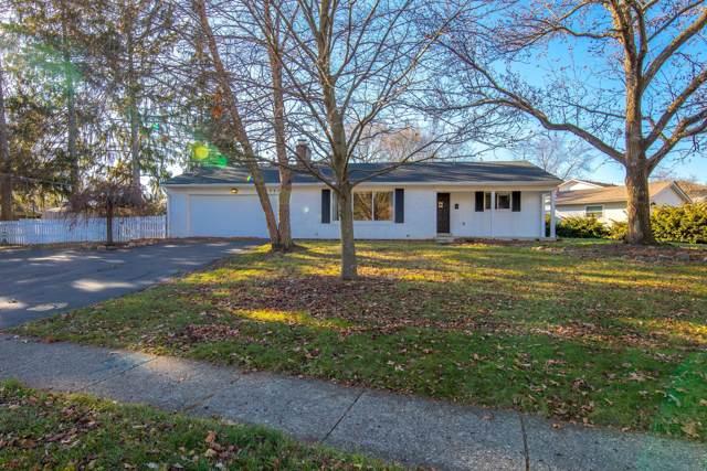 1771 Fishinger Road, Upper Arlington, OH 43221 (MLS #219044506) :: Signature Real Estate