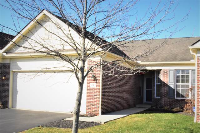 5747 Snedegar Drive #902, New Albany, OH 43054 (MLS #219044511) :: Susanne Casey & Associates
