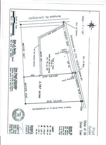 0 Rittenhouse Road, Marysville, OH 43040 (MLS #219044514) :: Signature Real Estate